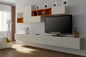 Гостиная BoxLine 360 - Мебельная фабрика «NewLine»