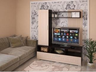 Гостиная Аризона 7 - Мебельная фабрика «Центр мебели Интерлиния»