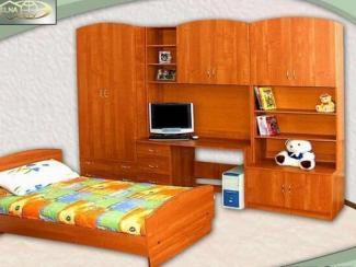 Детская Герда (ЛДСП) - Мебельная фабрика «Элна»