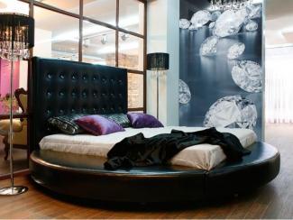 Спальный гарнитур ШИК - Мебельная фабрика «Камеа»