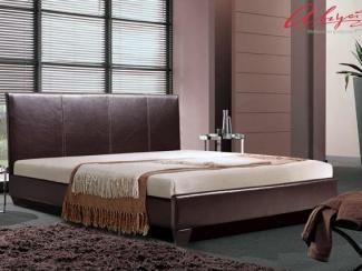 Кровать Амелия 1 - Мебельная фабрика «Август»
