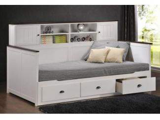 Кровать Roman sofa - Импортёр мебели «Theodore Alexander»