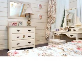 Спальня Лагос - Мебельная фабрика «Домашняя мебель»