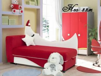 Диван детский Нео 32М - Мебельная фабрика «Нео-мебель»