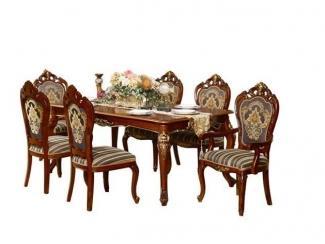 Стол обеденный Виктория - Импортёр мебели «FANBEL»