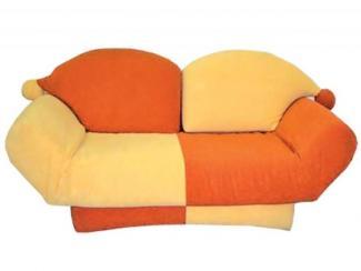 Диван Арлекин - Мебельная фабрика «Мебель от БарСА»