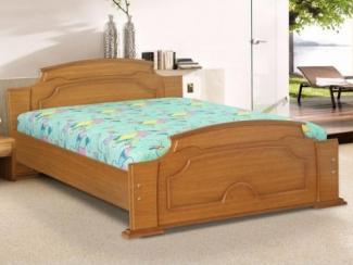 Кровать МДФ МК 9 - Мебельная фабрика «Уютный Дом»