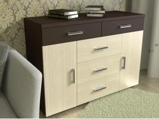 Комод 5 ящ 2д - Мебельная фабрика «Висма-мебель»
