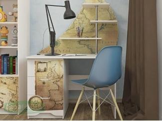 Детский стол  - Мебельная фабрика «Ваша мебель»
