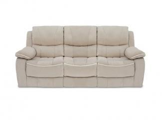 Диван-реклайнер прямой Толедо 3  - Мебельная фабрика «Лагуна»