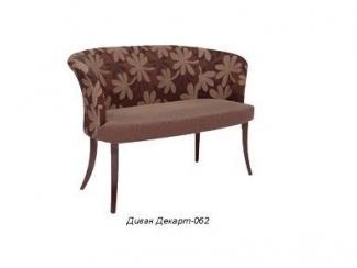 Диван Декарт - Мебельная фабрика «Ногинская фабрика стульев»