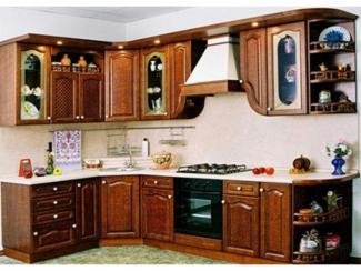 Кухня угловая 14 - Мебельная фабрика «ДСП-России»