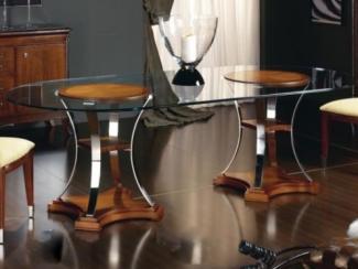 Стол обеденный Мод 700 - Импортёр мебели «Мебель Фортэ (Испания, Португалия)», г. Москва