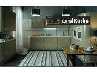 Кухонный гарнитур Норден Оливе - Мебельная фабрика «Zuchel Kuche»