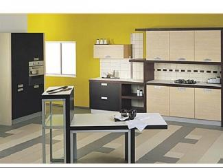 Кухонный гарнитур угловой ДСП - Мебельная фабрика «Сангар-М»