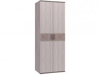 Распашной шкаф ШР-2 Вдохновение  - Мебельная фабрика «Ваша мебель»
