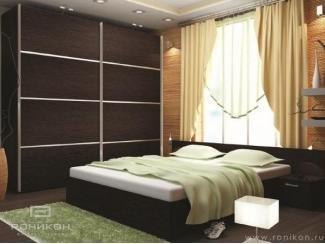 Спальня Утро в эльфийском лесу Веста-2 - Мебельная фабрика «Роникон»