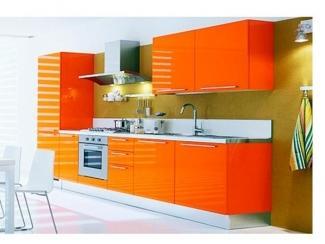 Кухня из акрила AGT  - Мебельная фабрика «KL58»