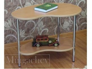 Стол журнальный 47 А - Мебельная фабрика «MINGACHEV»