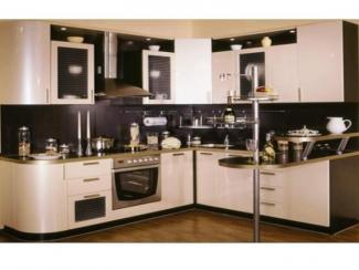 Кухонный гарнитур угловой Виктория - Мебельная фабрика «Московский мебельный альянс»