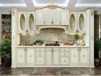 Кухня Жаклин - Мебельная фабрика «ЭдРу-М»