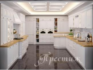 Классическая кухня VERONICA - Мебельная фабрика «Престиж»