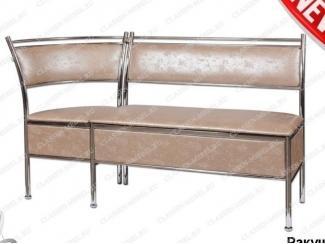 Уголок кухонный Ракушка  - Мебельная фабрика «Classen»