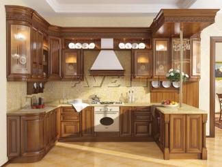 Кухня Ника Ноче - Мебельная фабрика «Avetti»