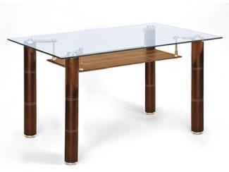 Стол обеденный  XYDT025 - Мебельная фабрика «Лагуна»
