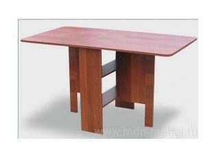 Простой стол книжка - Мебельная фабрика «МДН», г. Санкт-Петербург
