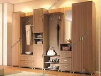 Прихожая Визит 003 - Мебельная фабрика «Пеликан»