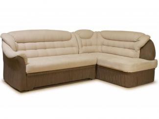 Диван угловой Элси 4 - Мебельная фабрика «Эльсинор»