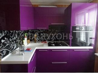 Новая угловая кухня  - Мебельная фабрика «700 Кухонь»