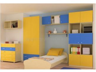 Детская полезное пространство - Мебельная фабрика «Интер-дизайн 2000»