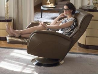 Кресло KLER BARITONO - W147 - Импортёр мебели «KLER»
