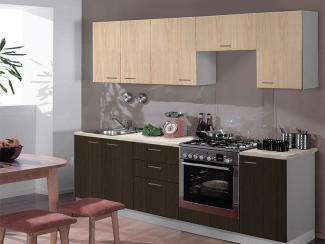 Кухонный гарнитур прямой Василиса 20 - Мебельная фабрика «Виктория»