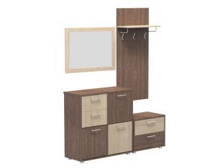 Прихожая 12 - Мебельная фабрика «Премиум»