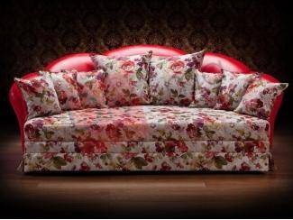 Круглый диван-кровать Минерва