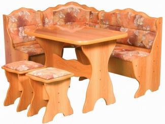Обеденная группа - Мебельная фабрика «Ри-Ком»
