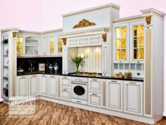 Кухонный гарнитур угловой Флоренца