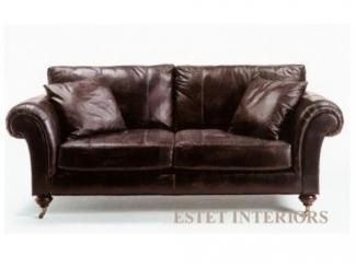Классический диван - Мебельная фабрика «ESTET INTERIORS»