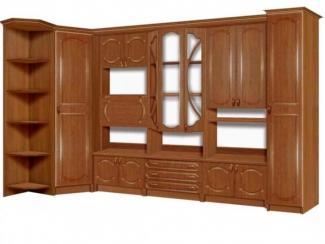 Гостиная стенка Виктория-3 МДФ - Мебельная фабрика «Гамма-мебель»