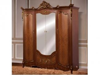 Шкаф Констанция - Импортёр мебели «Аванти»