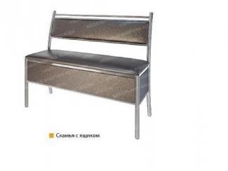 Кухонная скамья ящиком - Мебельная фабрика «МФА»