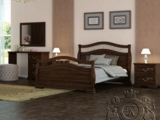 Кровать Каприз - Мебельная фабрика «Каприз»