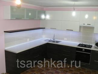 Кухня 21 - Мебельная фабрика «Царь-Шкаф», г. Тула