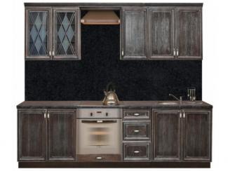Кухонный гарнитур прямой Изабель - Мебельная фабрика «Пинскдрев»