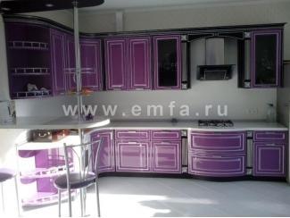 Кухня Корсика - Мебельная фабрика «Энгельсская (Эмфа)»