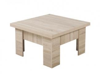 Стол-трансформер раздвижной кухонный Классик - Мебельная фабрика «Фокус»