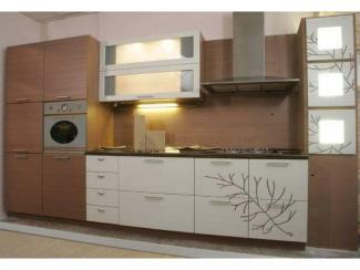 Кухонный гарнитур прямой 8